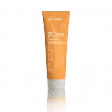 2 CARE PROTECTION - увлажняющий шампунь-гель для волос, тела и лица