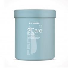2 CARE HYDRATE - увлажняющий крем-гель 1000 мл